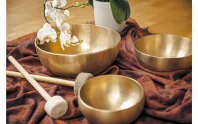 Relaxation Harmonique Vibratoire : le mercredi 24 octobre à 19h30